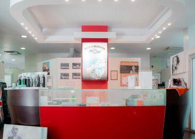 Centro estetico a Rubiera