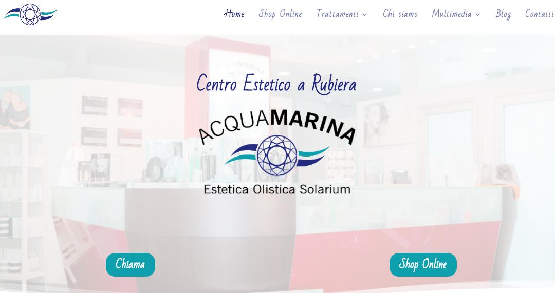 Il nuovo sito è finalmente Online!